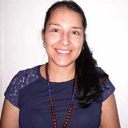 María Angélica Mejia